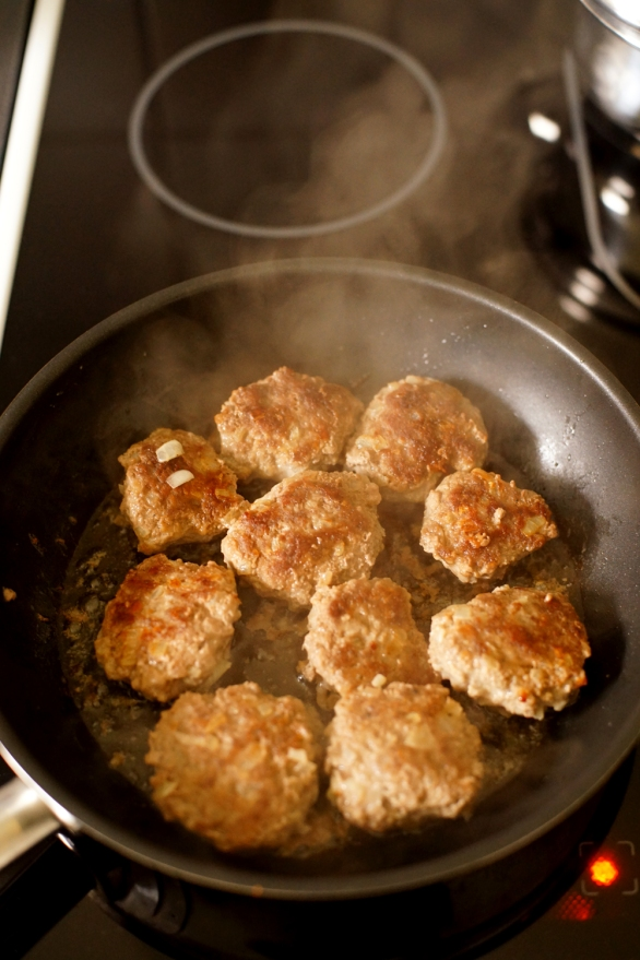 Meatballs 8